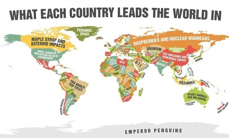 Map reveals UK leads the world in fascist movements   Worth reading   Scoop.it