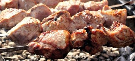 La consommation de viande rouge peut accélérer le vieillissement | Ainsi va le monde actuel | Scoop.it