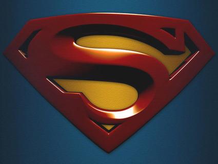 11 Most Popular Superhero Logos – Super Logos | Logo Design Blog >> Logo Designer and Consumer Resource Portal | Logo | Scoop.it