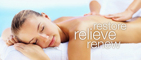 Rejuvenate you body and mind with our world class massage service | Massage therapy Vaughan | Scoop.it