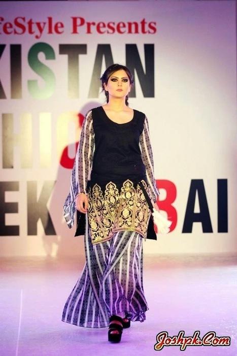 Lala Summer Prints Lawn Collection 2014 At Pakistan Fashion Week Dubai   joshpk   Scoop.it