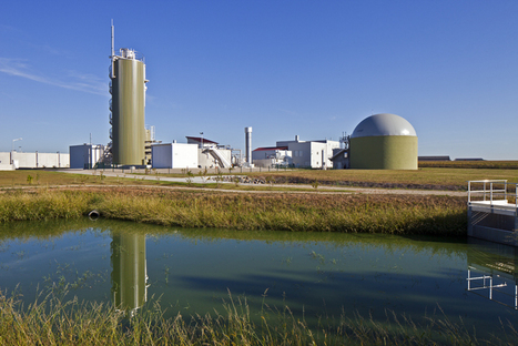 Du jus de choucroute transformé en biogaz - Ministère du Développement durable   Biogaz Europe les 19 et 20 mars 2015 à Nantes   Scoop.it