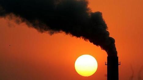 COP21: 200 ans d'histoire du changement climatique | Développement durable et efficacité énergétique | Scoop.it