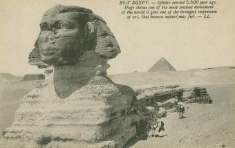 """""""L'édification lente et successive des pyramides"""", selon Émile de La Bédollière (XIXe s.)   Égypt-actus   Scoop.it"""