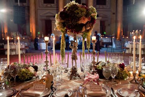 Définir le style de votre mariage en 7 étapes   Mariage à l'Italienne   Scoop.it