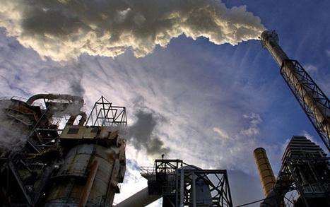 Study Finds Link Between Air Toxics, Autism | Autism | Scoop.it