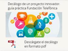 Competencias digitales para el aprendizaje - Explorador de innovación educativa - Fundación Telefónica | Uso de dispostivos móviles en el aula. Enseñanza 2.0 | Scoop.it