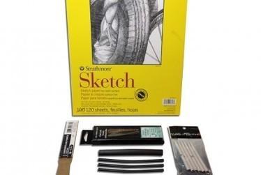 Art Supplies | Pastimes for a Lifetime | art suppites | Scoop.it