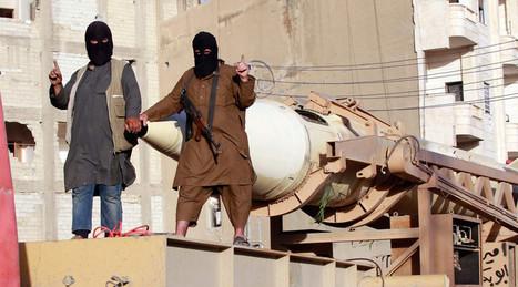 ISIS-linked terror plot identified every 2 weeks – think tank | Global politics | Scoop.it
