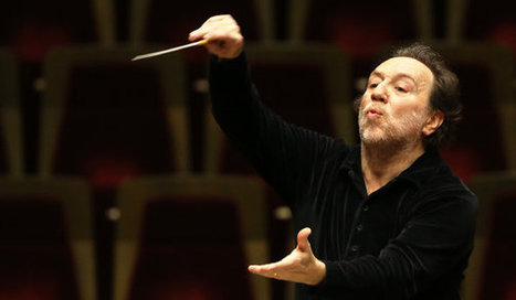 Chailly to Leave Leipzig Orchestra Early | medici.tv - newsfeed | Scoop.it