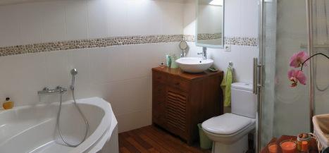 Comment décoration une petite salle de bain? | deco salle de bain | Scoop.it
