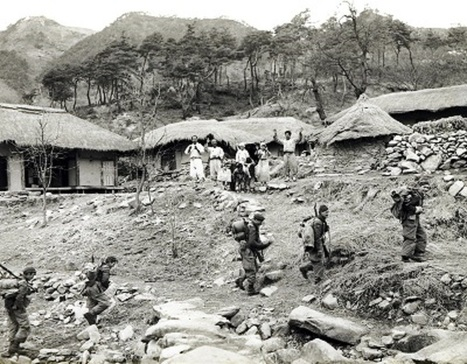 Remembering the Battle of Kapyong | World at War | Scoop.it