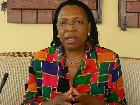 Locales à Lastourville : Paulette Missambo en challenger du PDG   Diprofav cooperative agricole   Scoop.it