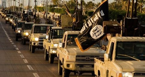 Why the Islamic State is proving so hard to defeat | The Atheism News Magazine | Scoop.it