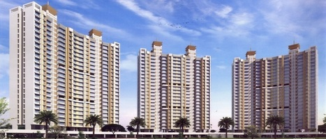 Gurukrupa Marina Enclave New Launch Malad West Mumbai | India Property | Real Estate India | Residential Property In India | Scoop.it