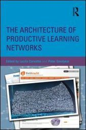 The Architecture of Productive Learning Networks (Paperback) - Routledge | Networked learning | Scoop.it