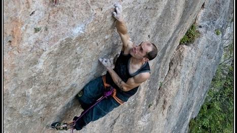 Luis Alfonso Félix: Black block, Cuenca: 9a+ | world CLIMBERS party @ novebi.ning.com | Scoop.it