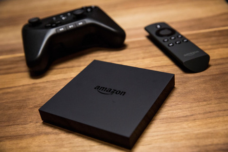 Five things still missing from Amazon's Fire TV | (Media & Trend) | Scoop.it
