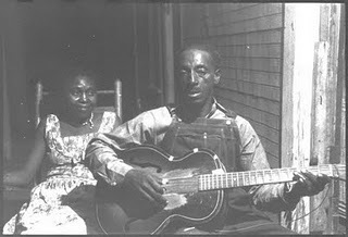 AMERICAN BLUES BLOG.COM: John Henry - Mississippi Fred McDowell | The Blues | Scoop.it
