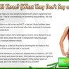 Your Weight Loss Few slimming products