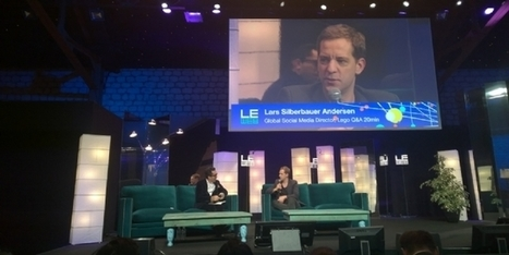 LeWeb'14 : la stratégie social media de LEGO | CommunityManagementActus | Scoop.it