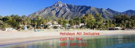All Inclusive Your family Family vacations-- So now Affordable | package deals | Scoop.it