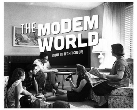 This is the Modem World: Nerds in rabbit holes | UtopianDynamics | Scoop.it