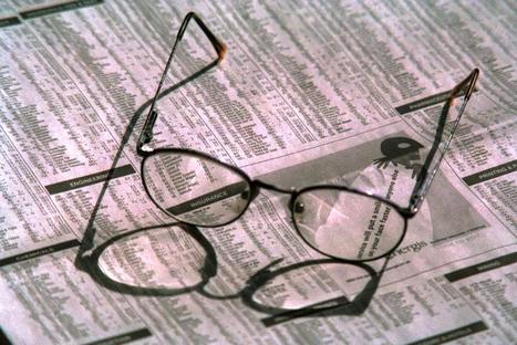 Por qué me hice periodista - El Blog de Paloma Seidel | Paloma Seidel | Scoop.it