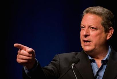 Selon Al Gore, ancien vice-président des Etats-Unis: près de 50% des terres arables de la RDC sont bradées | Agriculture en RDC - République Démocratique du Congo | Scoop.it