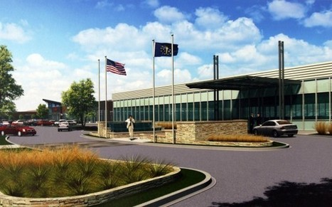 Tec Air planning to employ 258 in headquarters move to Munster - nwitimes.com | Refrigerated Distribution Centers | Scoop.it