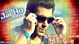 Latest Hindi Lyrics of Bollywood Movies: Baaki Sab First Class Hai Lyrics - Jai Ho | Bollywood and Punjabi Lyrics | Scoop.it