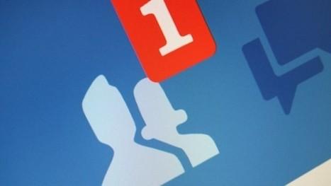 Étude : La grande majorité de vos amis #Facebook n'en ont rien à faire de vous | Social media | Scoop.it