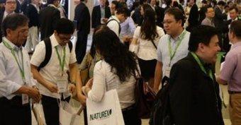 in-cosmetics Asia 2013 attracted record number of visitors - Premium beauty | Korean Beauty | Scoop.it