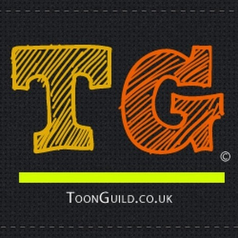 ToonGuild | E-learning | Scoop.it