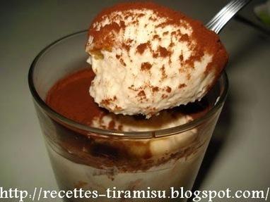 Rapide recette tiramisu creme de marron |Recette Tiramisu | recette-couscous | Scoop.it