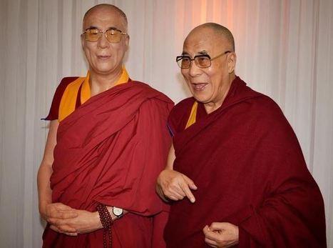 Beyond Happiness: Buddhism and Human Flourishing - Patheos (blog) | Positive futures | Scoop.it