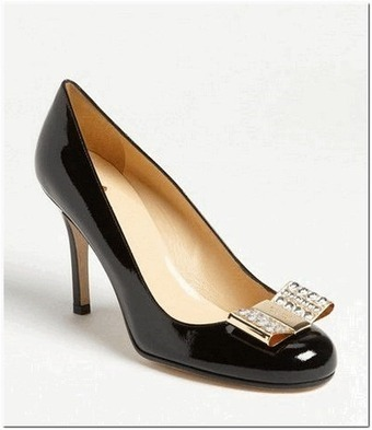 Kate Spade New York Katnis Pump High-heeled Shoes for Women - Recommend | Deals News Share | Scoop.it