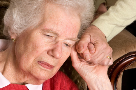 8 Ways to Spot Your Denial About Dementia - Huffington Post (blog) | TECHNOLOGY AND PUBLIC HEALTH | Scoop.it