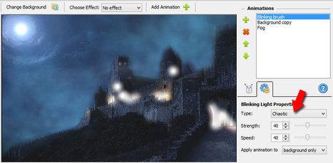 How to Create a Fantasy Castle Animation with DP Animation Maker   Narzędzia do tworzenia animacji 2D   Scoop.it