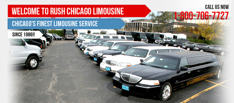 airport limo | Chicago Limo | Scoop.it