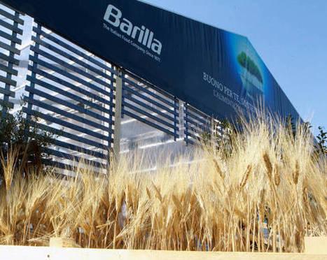 Barilla sforna magie, i numeri del colosso di Parma | Spot and Web | Marketing e comunicazione | Scoop.it