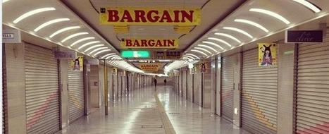 La experiencia kafkiana de abrir un comercio en España   Flow: Retail   Scoop.it