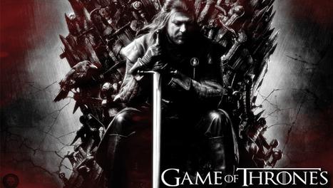 Le storytelling transmedia de Game of Thrones  décrypté | Transmedia storytelling | Scoop.it