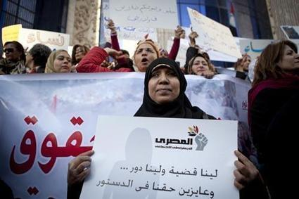 NGO calls for closure of National Council for Women | Égypt-actus | Scoop.it
