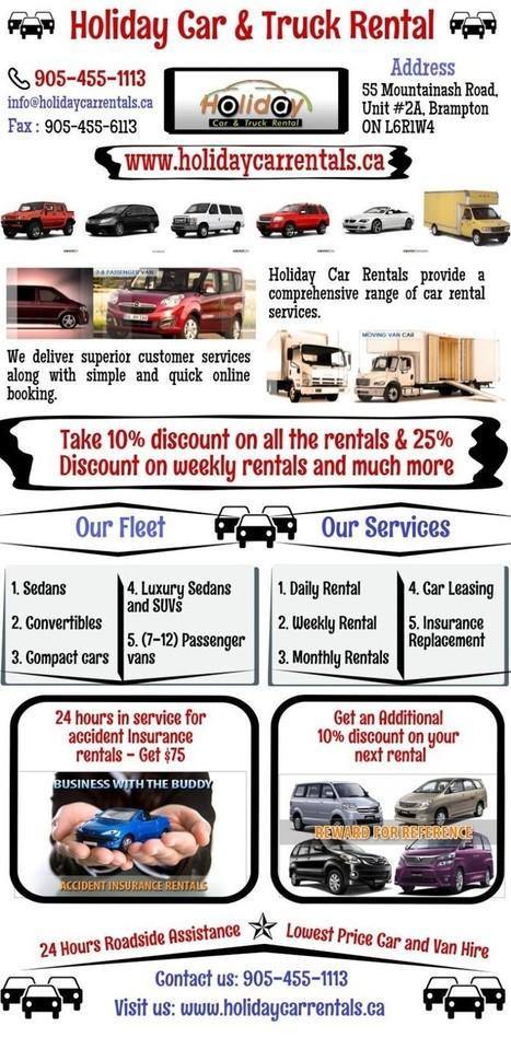 12 Seater Van Rental Mississauga | Brampton | 12 Seater Van Rental | Scoop.it