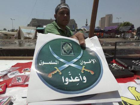 Understanding the Muslim Brotherhood | Restore America | Scoop.it
