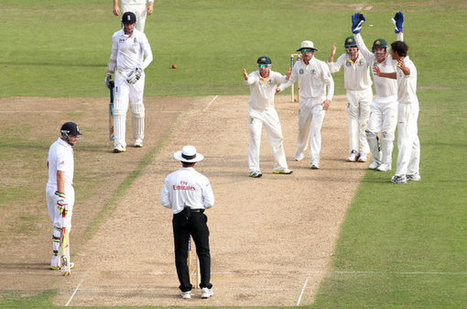Dishonesty is part of cricket fabric now | Sports | Scoop.it