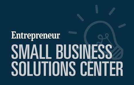 2013 Entrepreneur Events | Entrep Inspiration | Scoop.it