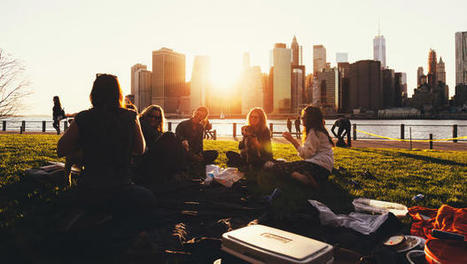 Six Habits Of People Who Make Friends Easily | Daily Clippings | Scoop.it