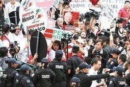 Hacen de Twitter arena electoral - El Universal.mx | Activismo en la RED | Scoop.it